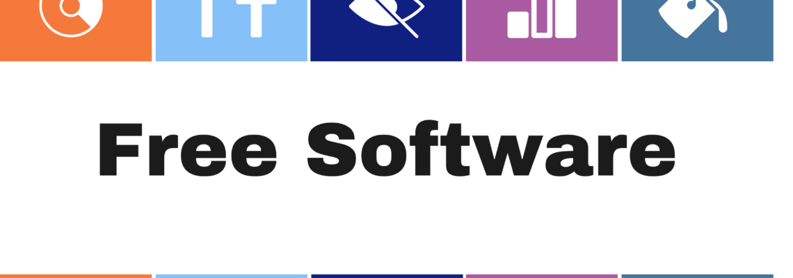 What are Free Software?